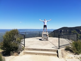 Private Tour - Blue Mountains & Megalong valley