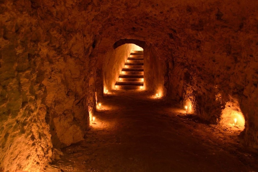 Show item 1 of 4. Underground Cagliari