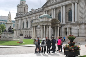 A History of Terror - Belfast City Centre Walking Tour