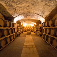 Winery Tour with wine-tastings Departing from Lecce