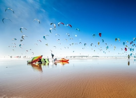 Full-Day Tour From Marrakech to Essaouira