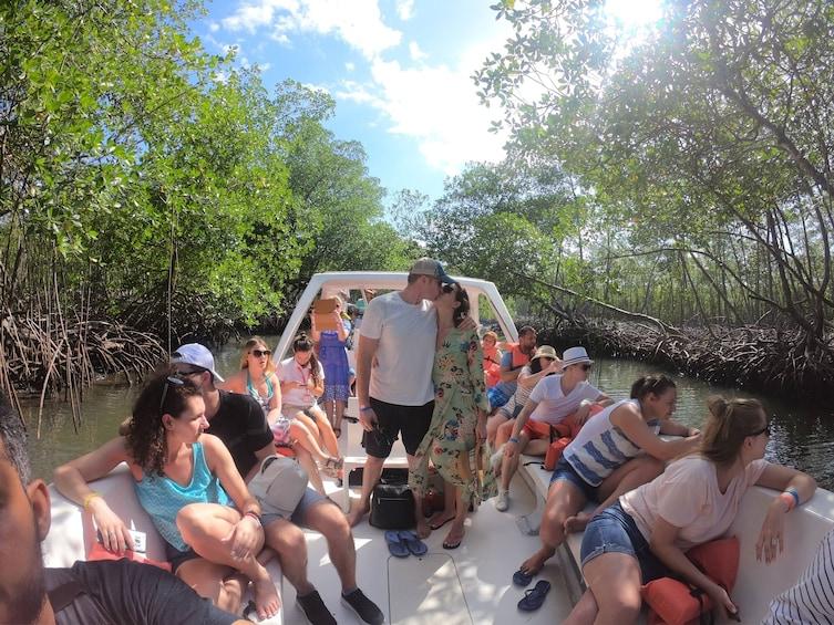 Ultimate Los Haitises Eco Tourism Adventure with Yanigua SPA