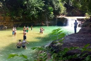 Los Haitises Eco Tourism Adventure with Yanigua SPA