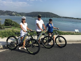 Narooma E-Bike Hire - 4 Hours