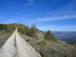 Orlova staza (The Eagle's Route) cycling tour