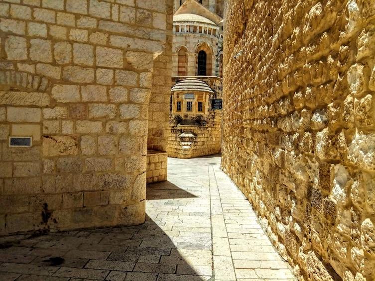 Show item 4 of 9. Amazing Jerusalem boutique tour from Tel Aviv or Jerusalem