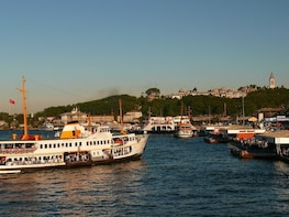 All Day Princes' Island Tour Including Phaeton in Istanbul