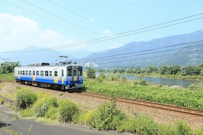 Special Unlimited Ride Pass for Echizen Trip