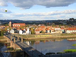 Tour to Kaunas from Vilnius