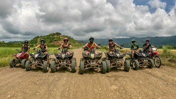 ATV Jungle Adventure Jaco - Hermosa