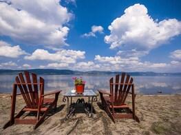 Lake Sapanca Tour from Istanbul