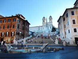 Private tour: the Best of Rome