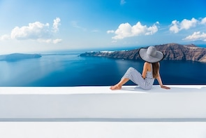 5 days Excursion to Mykonos and Santorini from Athens
