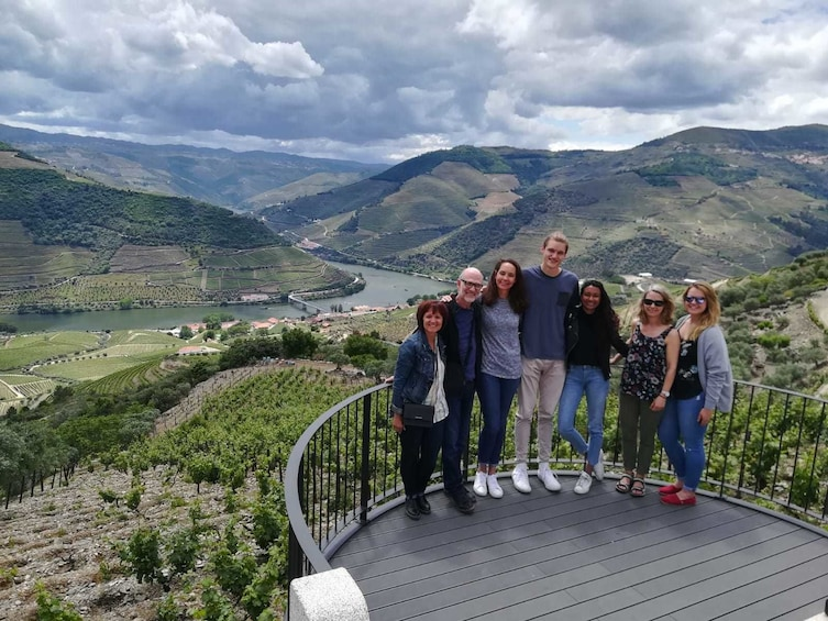 Show item 1 of 10. Douro Valley Tour - Wine Tasting, Lunch & River Cruise