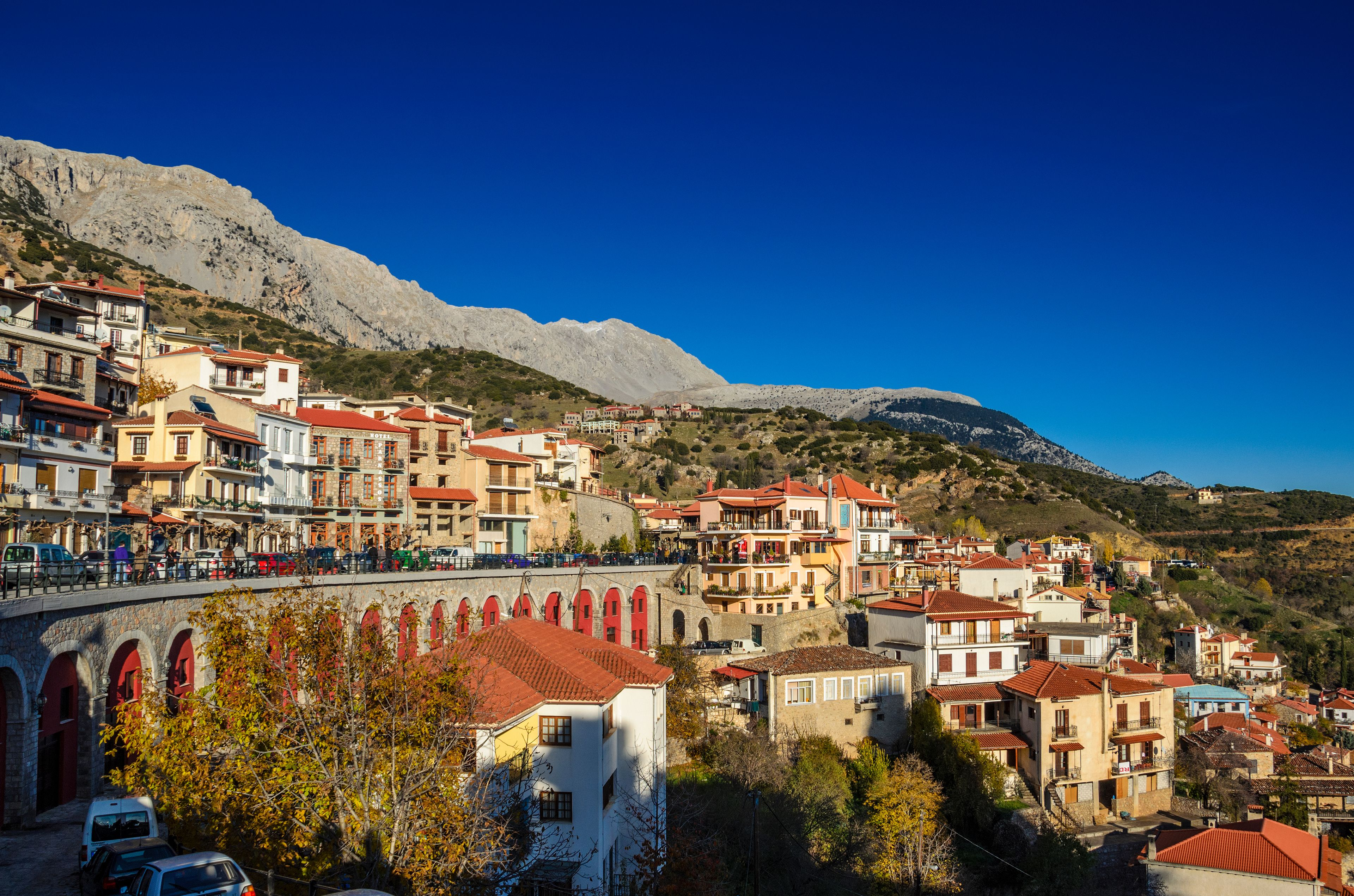 5 Days Northern Greece Tour from Athens