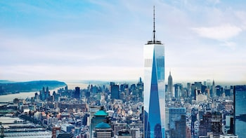 One World Observatory & 9/11 Tribute Museum Admission