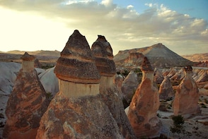 Private Heart of Cappadocia Tour