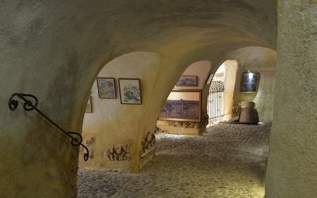 Santorini Full-Day Sightseeing Guided Tour