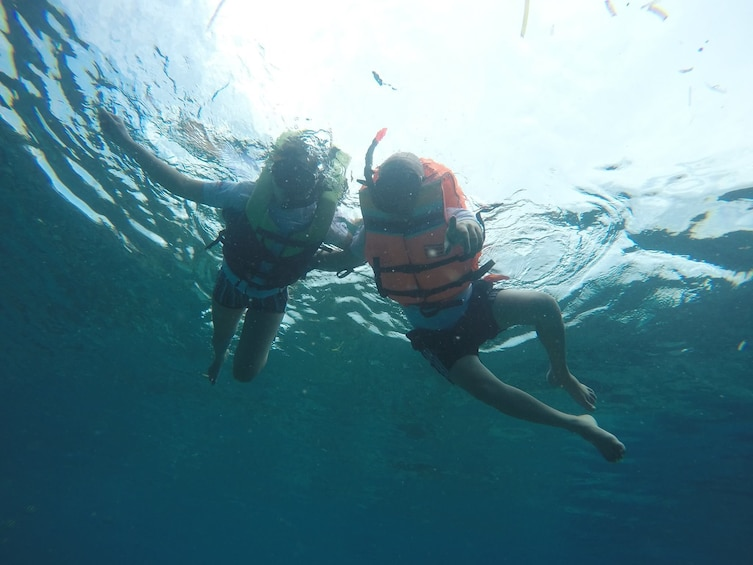 Show item 4 of 5. 3 Gili Snorkeling Tour ( 3 Island Visit in A Day )
