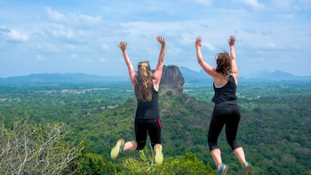 Surf, Swim, See Elephants & Turtles in Sri Lanka-8 Day Tour