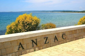 Gallipoli and Troy 2 Day 1 Night Tour from Istanbul