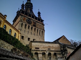 Best of Transylvania: 3-day Tour