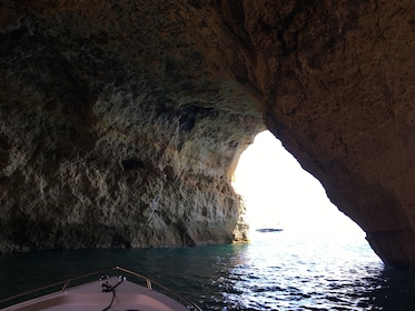 Caves & Coast Tours (Benagil - Marinha Beach)