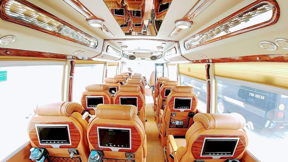 Show item 1 of 10. Halong Bay Luxury Day Tour w/ Premium Transport & Expressway