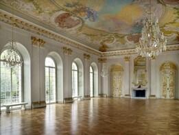 Charlottenburg Palace Tour, Gala Dinner & Concert