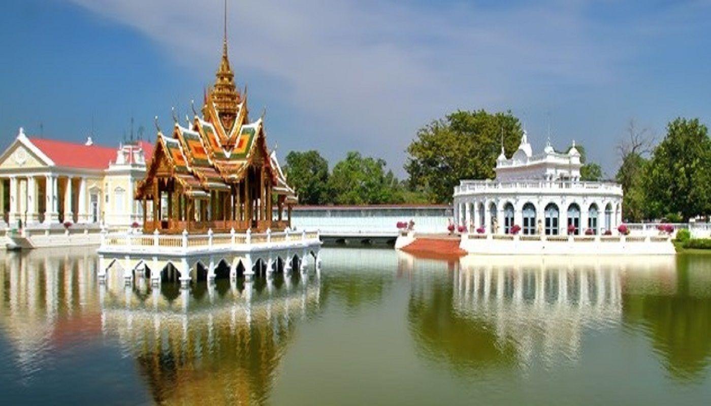 Full Day Unesco Ayutthaya