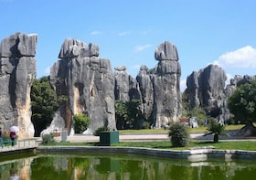 Kunming Stone Forest Private Day Tour