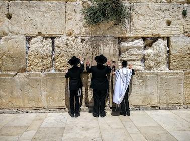 Private Tour Jerusalem Old City