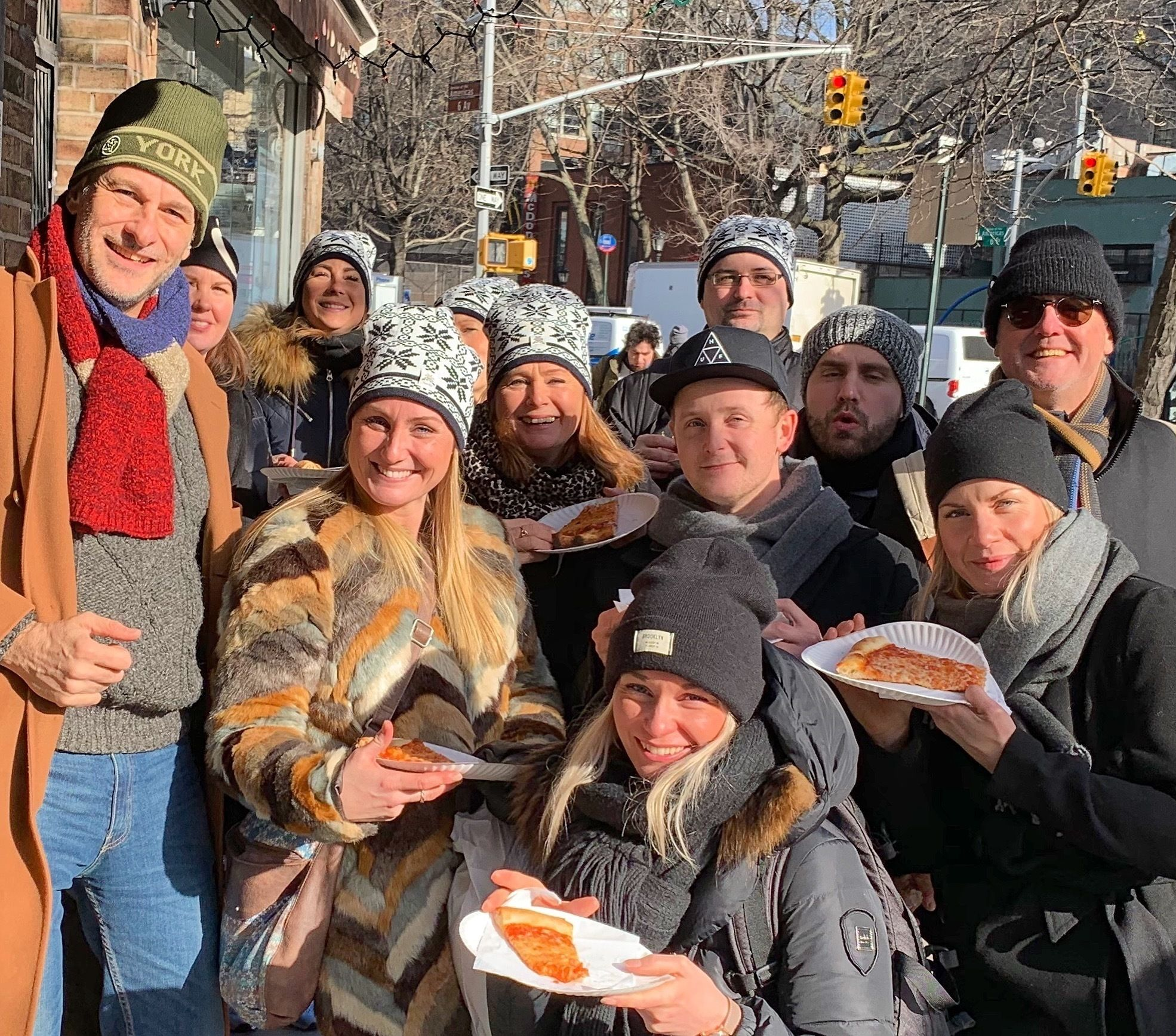 Italians of Greenwich Village Food Tour