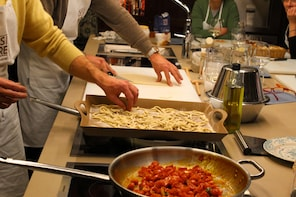 Verona Traditional Home Cooking Experience
