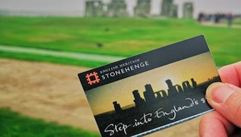 Stonehenge In A Private Vehicle Service From London