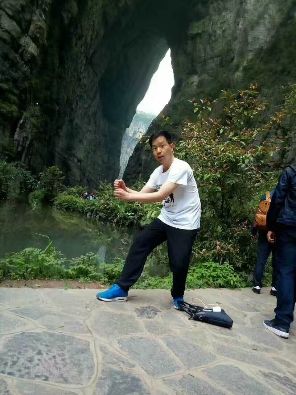 Chongqing Wulong Exploration Private Day Tour With the Lunch