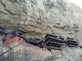 Datong Classic Private Day Tour with the Lunch