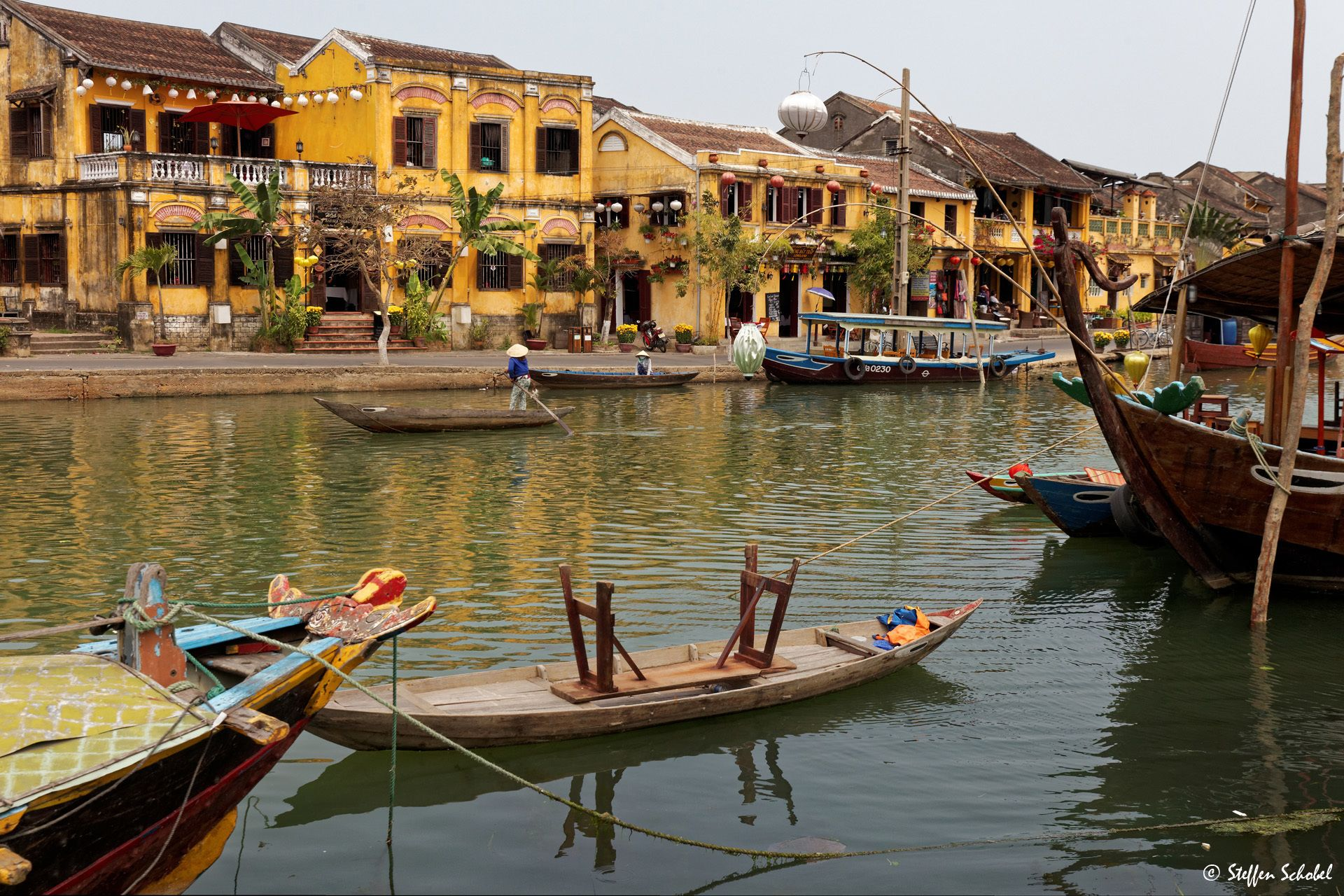 MY SON - HOI AN PRIVATE DAY TOUR FROM DA NANG
