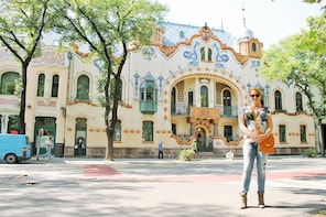 Private day trip - Pearls of Hungarian secession in Serbia