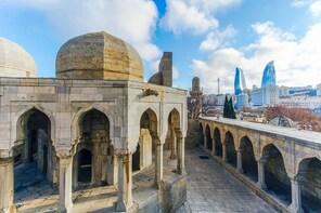 "Walking tour ""Secrets of the Baku Old Town"""