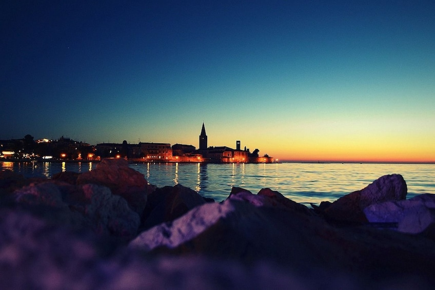 Show item 6 of 6. Magical Istria Tour (Pula & Rovinj) from Zagreb