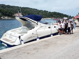 Top Destinations in One day/Bol,Hvar,Pakleni Islands Private