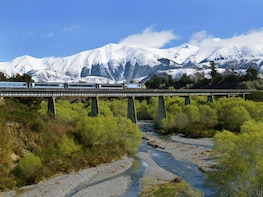 3-Day Great Southern Circle Tour from Christchurch