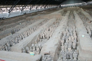 Xi'an Classic Private Day Tour