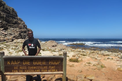 Cape Point / Cape of Good Hope Full Day Tour