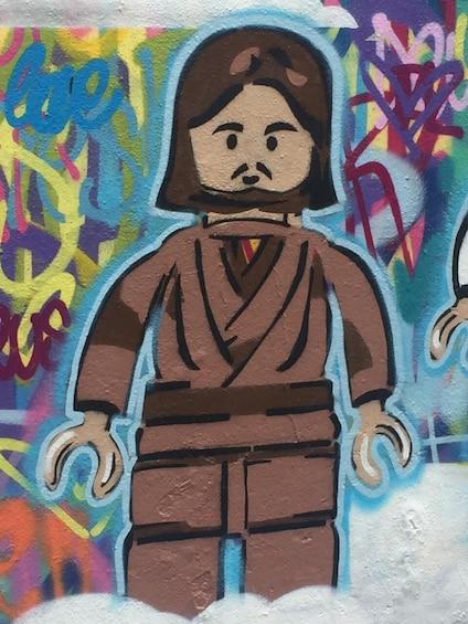 Show item 3 of 7. Private Graffiti City Tour