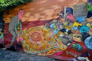Private Graffiti City Tour