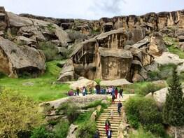 Gobustan National Park Tour