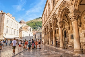Dubrovnik Day Trip from Montenegro