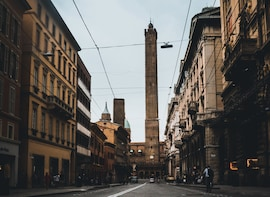 Private 10Day Culinary Holiday in Bologna and Tuscany
